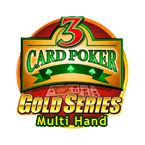 MH 3 Card Poker Gold