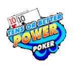 Tens or Better Pwr Poker