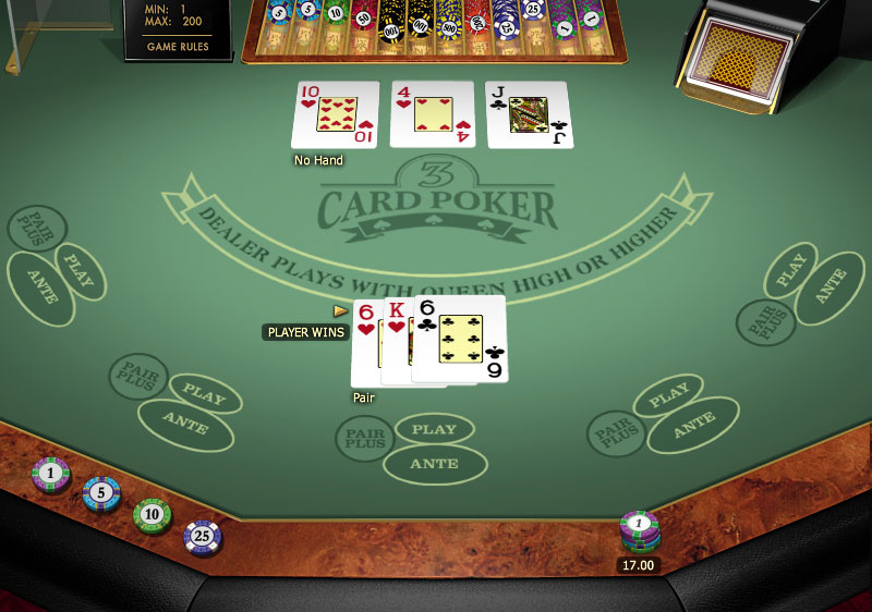 Card games gambling online gambling illegal