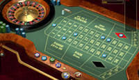 Click to Play FREE French Roulette Gold Now!