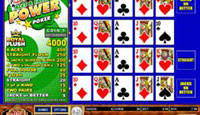 Click to Play FREE PowerPoker - Aces and Faces Now!