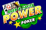 PowerPoker - Aces and Faces