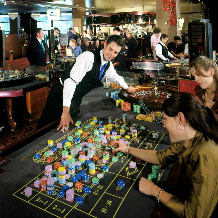 Casino Canberra Review 2019 Find Top Gaming In Act