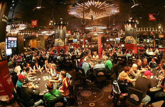 Poker Games Melbourne
