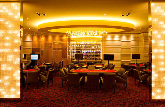 Crown Casino Perth Poker Tournaments
