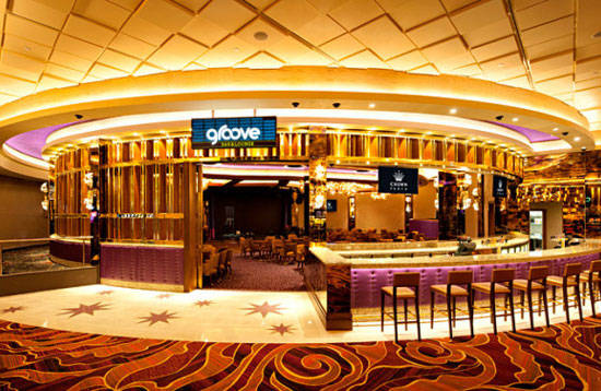 Crown Casino in Burswood - Crown Perth