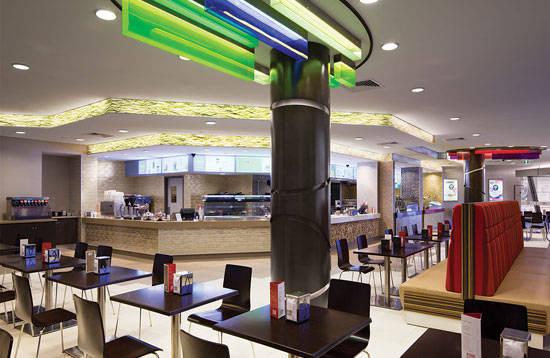 Mcdonalds Crown Casino
