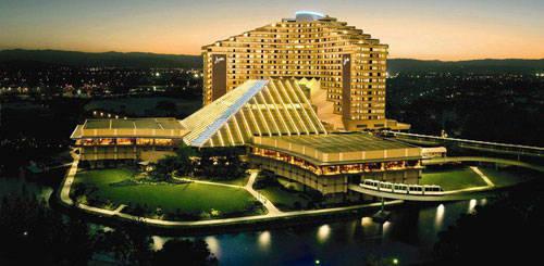 Jupiter casino online