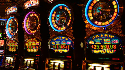 casino las vegas online raonline