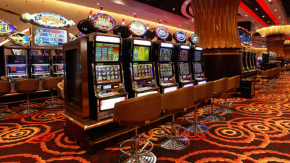 City of Dreams Macau - Slots
