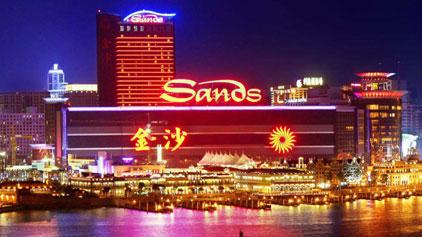 Online Casino Macau SAR China - Best Macau SAR China Casinos Online 2018