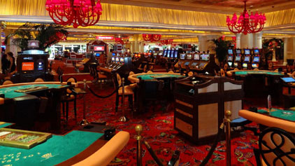 2019 Macau Casino Guide – Reviews Best Macau Gaming Rooms