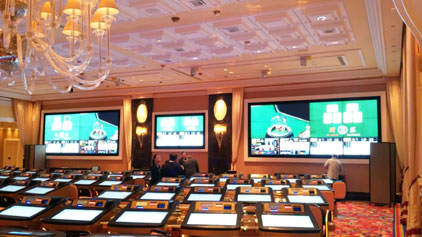 casino games in macau