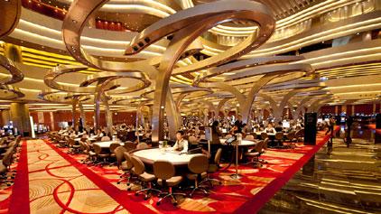 where is winstar casino