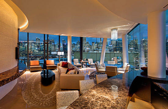 Star Casino Penthouses