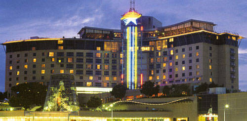 Star City Casino Accommodation Sydney