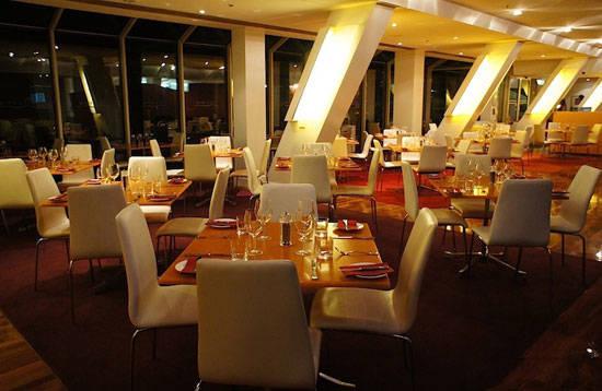 Wrest Point Casino Revolving Restaurant