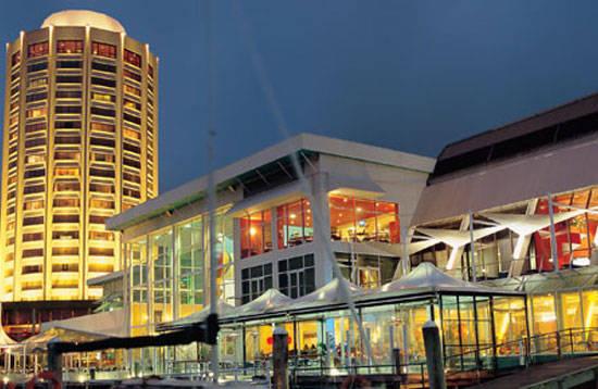 Casino Tasmania Hobart