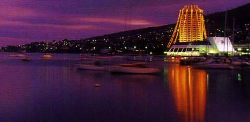 Wrest Point Casino Restaurants