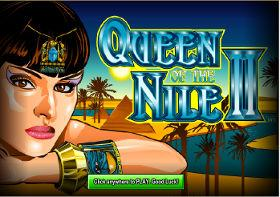 free slot machines king of the nile