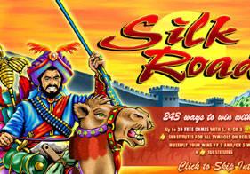 Silk road casino