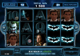 The Dark Knight Slot - Try the Online Game for Free Now