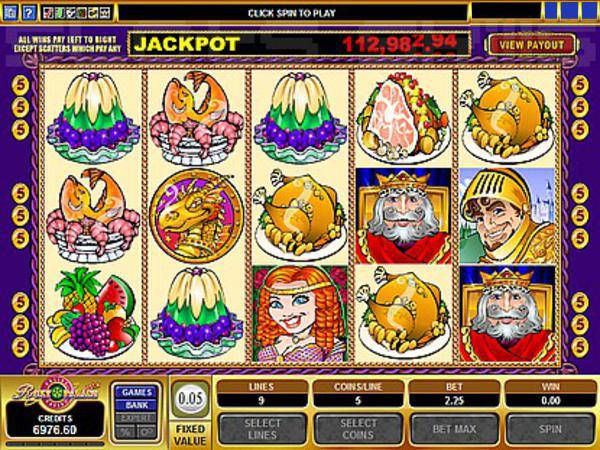 online casino sverige reel king