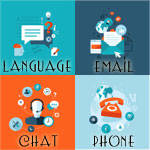 Languages and Customer Service