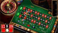 Click to Play FREE American Roulette Now!