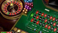 Click to Play FREE European Roulette Now!