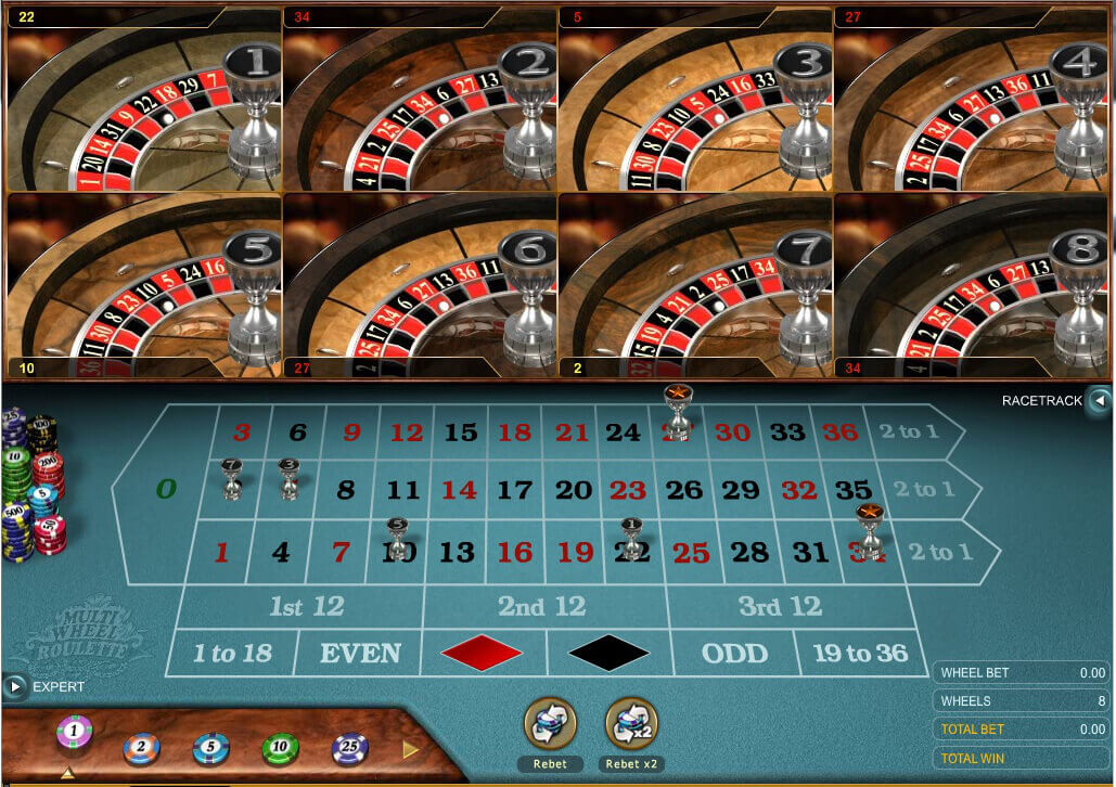 make money online casino roulette