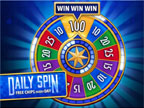 Big Fish Casino Daily Spin
