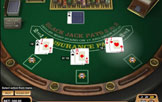 Casino Room Blackjack