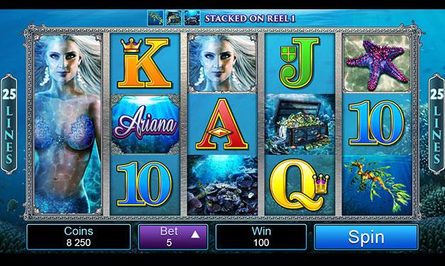 Euro Palace Casino Review
