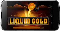 Gaming Club Liquid Gold