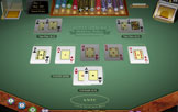Triple Pocket Hold'em Poker