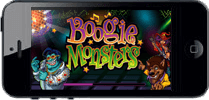 Jackpot City  Boogie Monsters