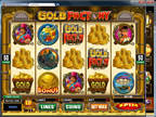 Mummy's Gold Pokies
