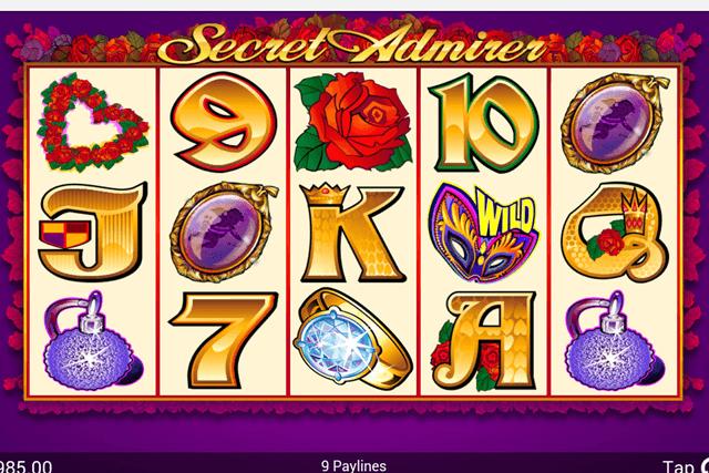 Platinum Casino Android
