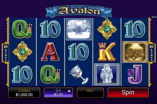Platinum Play Casino Register