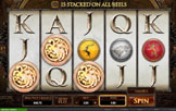 Spin Palace Casino Game of Thrones